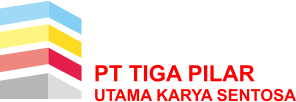 PT. Tiga Pilar Utama Karya Sentosa | Geotextile Woven & Non Woven Solution
