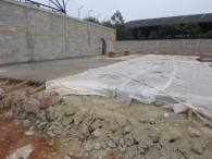 Jual Plastik PE LDPE HDPE Kiloan atau per roll untuk proyek