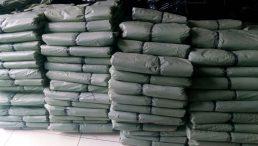 Distributor Plastik Cor Murah