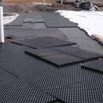 Harga Drainage Cell Per meter