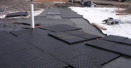 Supplier Drainage Cell